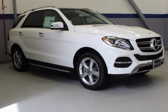 New 2018 mercedes benz gle gle 350 suv in white plains for Mercedes benz customer service complaints